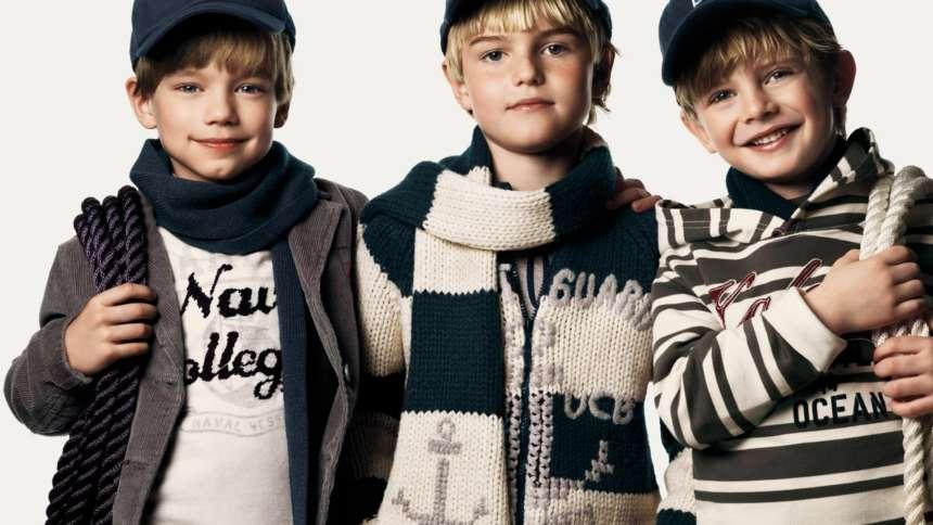Made in Russia: лучшие российские бренды детской одежды