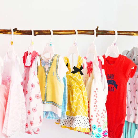 Почему детская одежда из хлопка – лучший выбор?