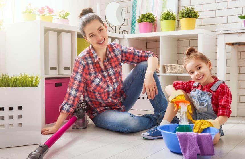 Как выбрать домашнюю одежду для ребенка