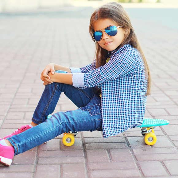 Почему дети любят носить одну и ту же одежду