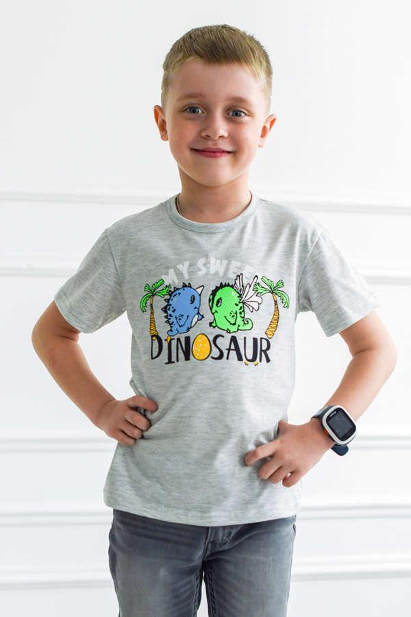 "футболка ""Дракончики"""