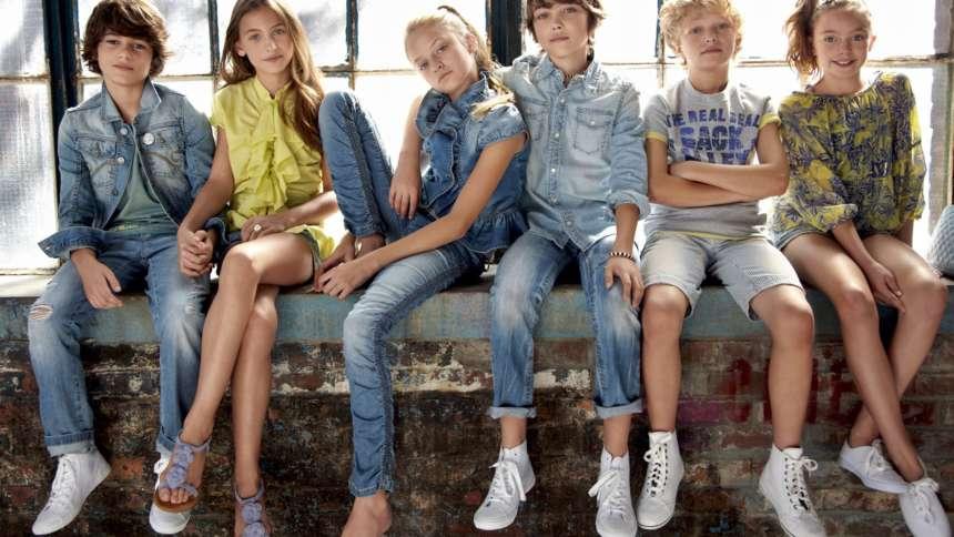 Выбор одежды для мальчика-подростка
