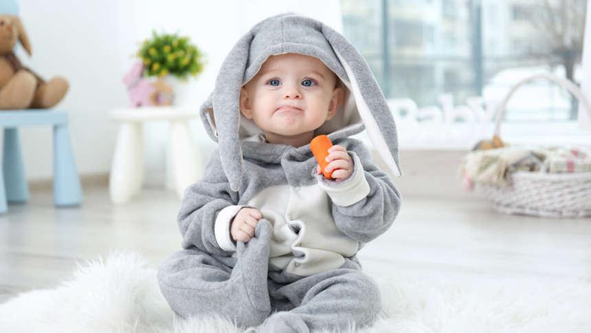 Как правильно выбирать детские боди для новорожденных