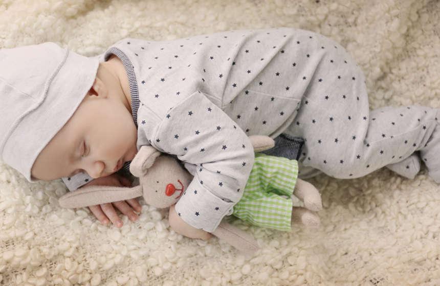 Боди — одежда для новорожденных