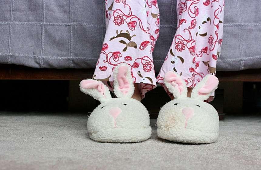 Какая расцветка для детской пижамы лучше?