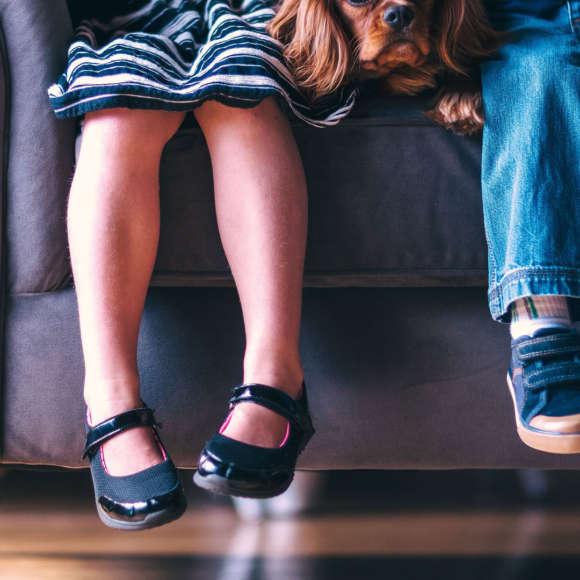 Гигиенические требования к обуви ребенка