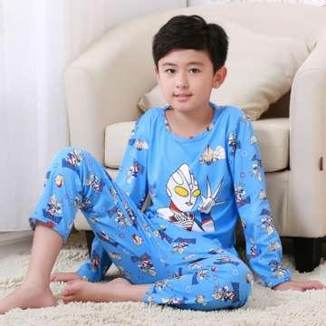 Какие пижамы для мальчиков выбрать
