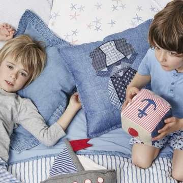 Самая удобная одежда для детей — трикотажные костюмы