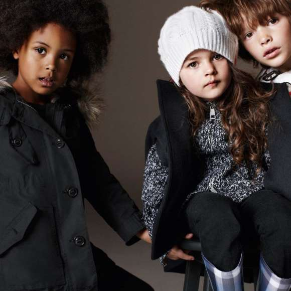Как выбрать детскую одежду для межсезонья